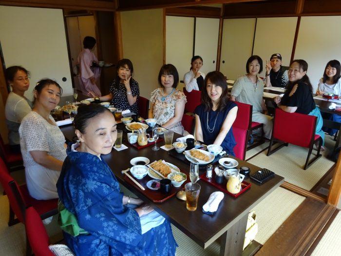京都スイーツ探訪 イベント