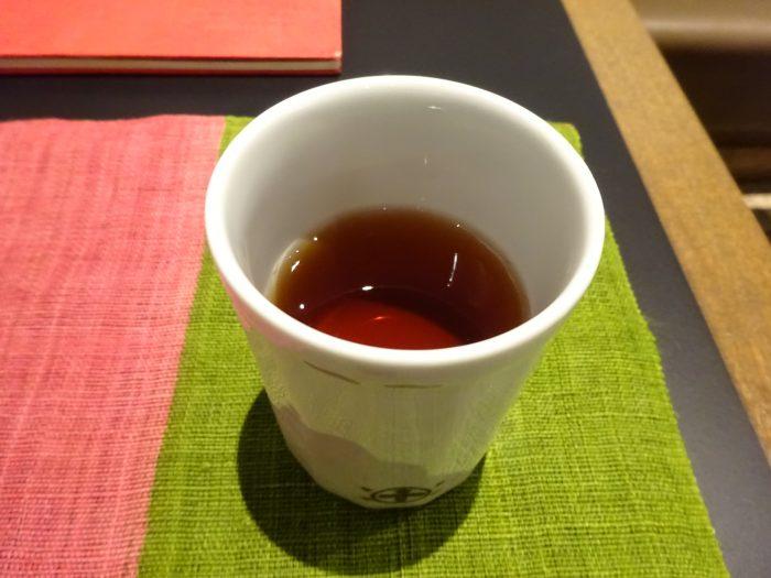 くきほうじ茶